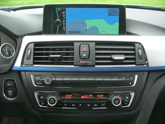 2013 BMW 335i xDrive Road Test Review   CarCostCanada™