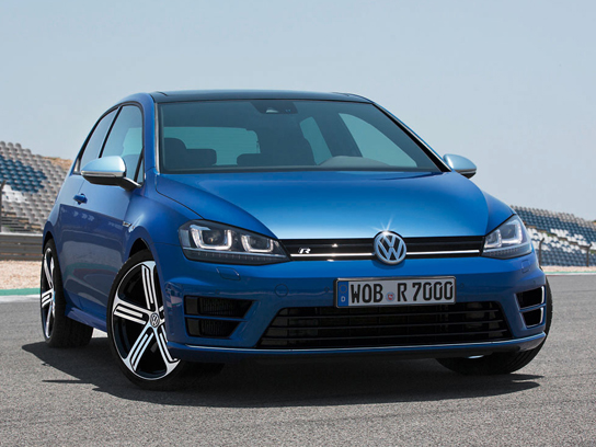 new vw golf r to mix all wheel drive with 296 hp carcostcanada. Black Bedroom Furniture Sets. Home Design Ideas