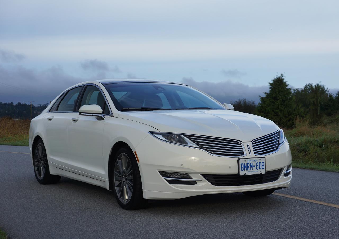 2013 lincoln mkz hybrid review car autos weblog. Black Bedroom Furniture Sets. Home Design Ideas