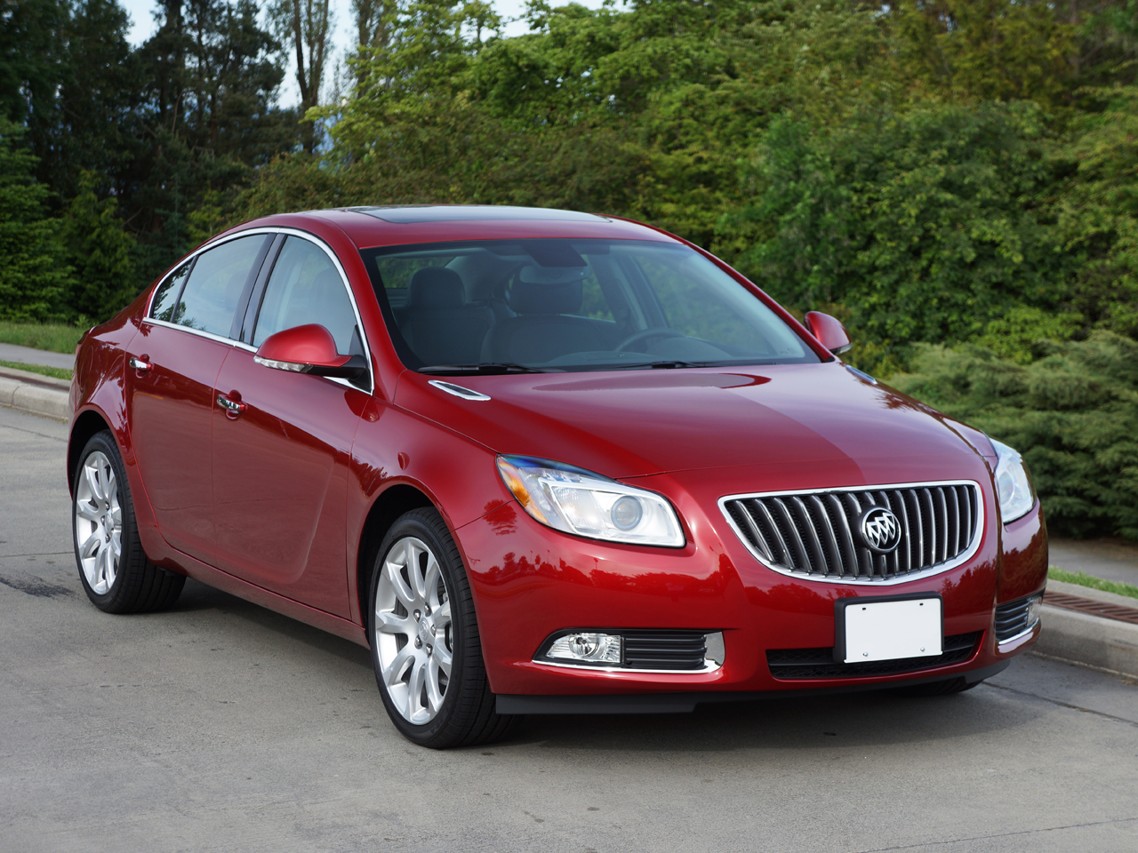 2015 Buick Regal Turbo Html Autos Post
