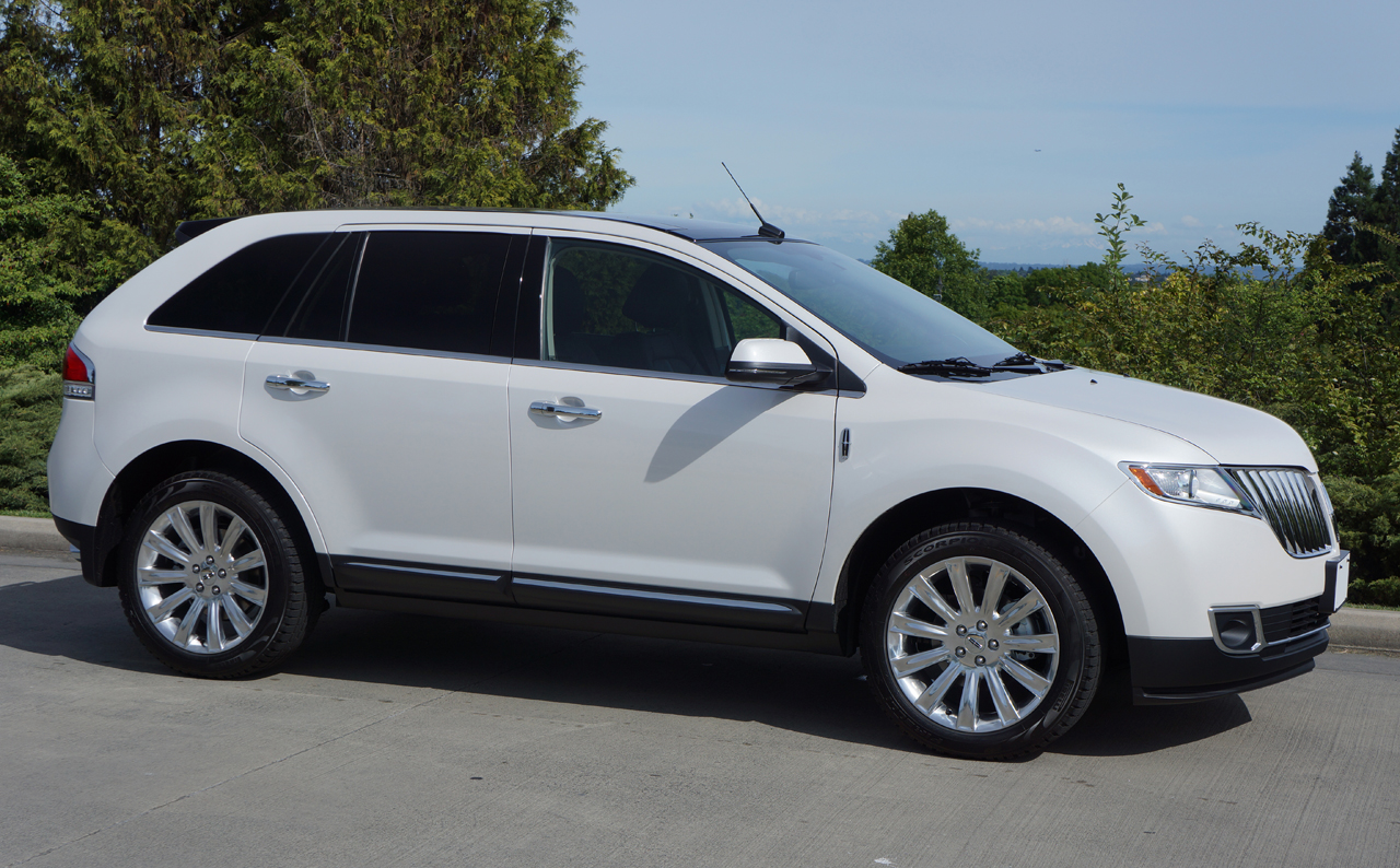 2013 lincoln mkx road test review carcostcanada. Black Bedroom Furniture Sets. Home Design Ideas