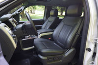 2013 Ford F 150 Lariat Road Test Review Carcostcanada