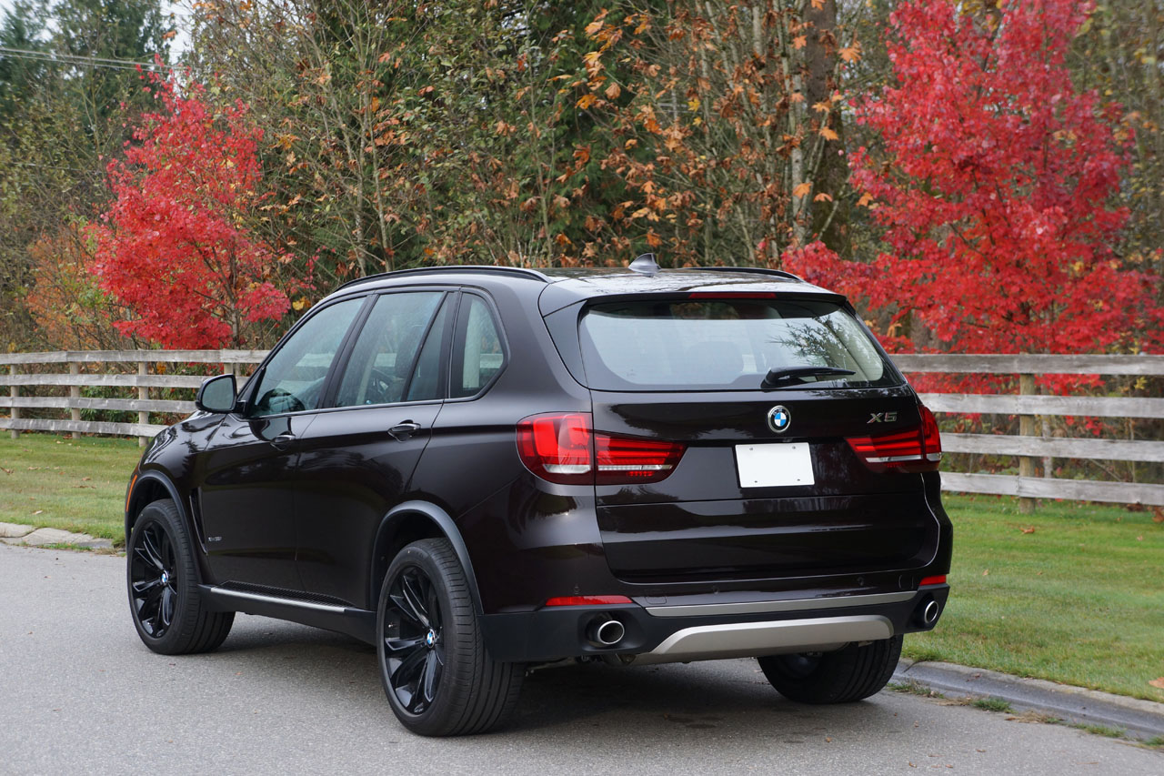 2014 bmw x5 xdrive35i road test review carcostcanada. Black Bedroom Furniture Sets. Home Design Ideas