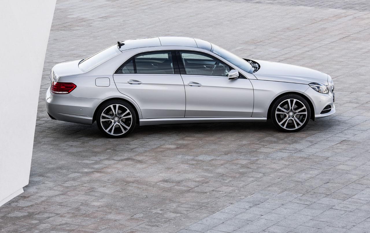 2014 mercedes benz e250 bluetec 4matic road test review for Mercedes benz e250 bluetec