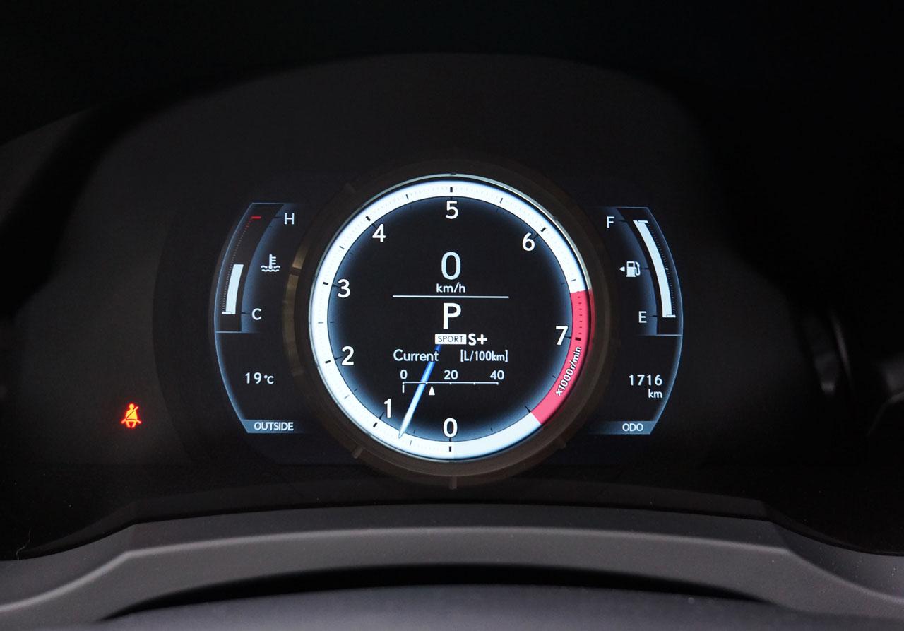 2014 Lexus IS 350 AWD F Sport Road Test Review CarCostCanada