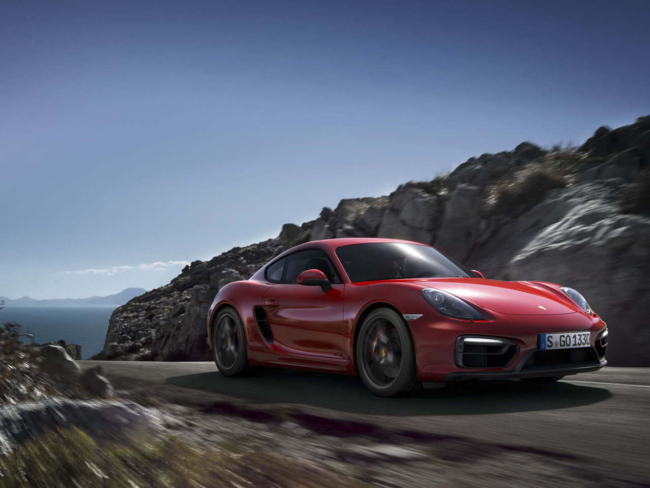 Porsche Shows New Boxster GTS And Cayman GTS CarCostCanada - Porsche cayman invoice price