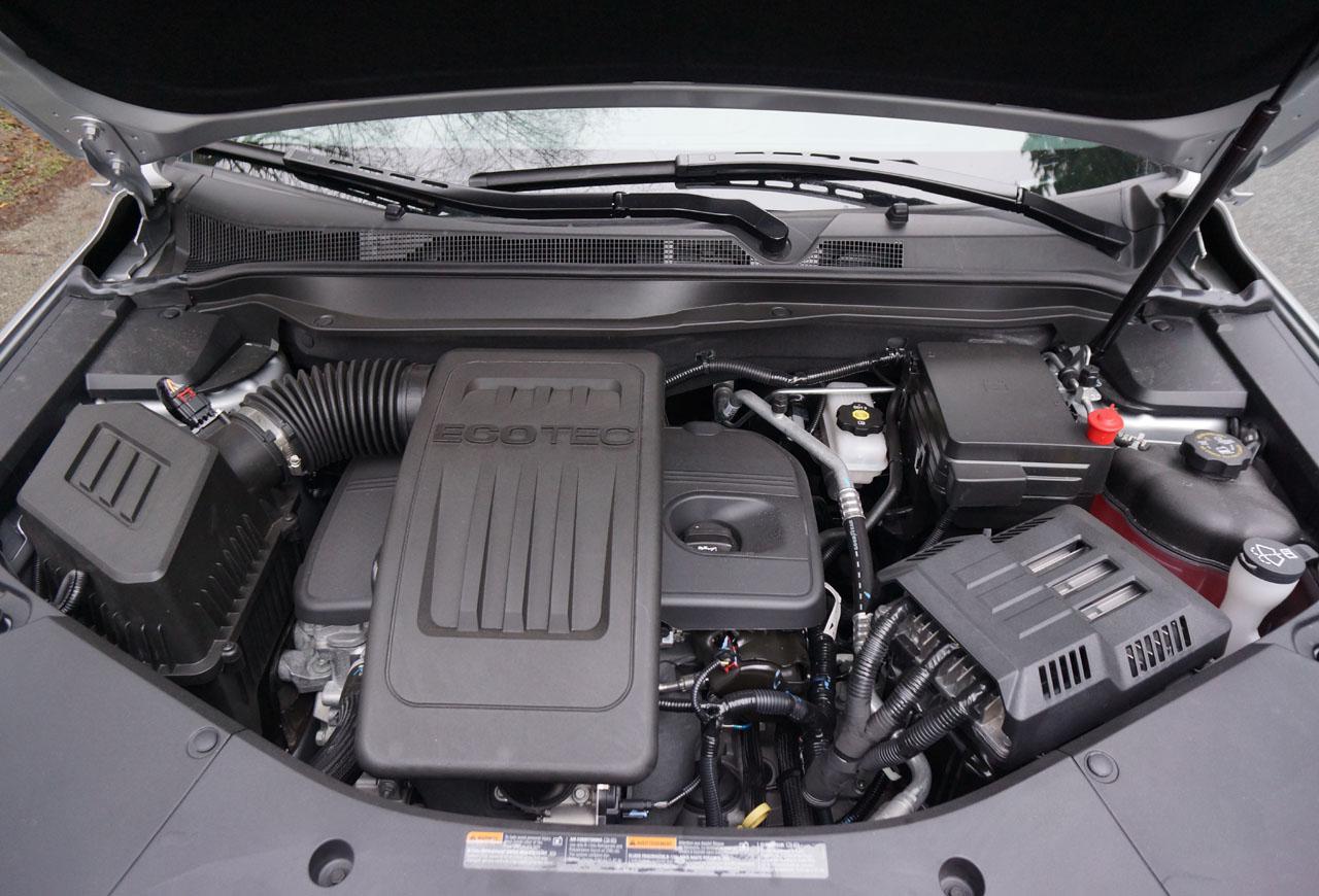 Equinox 2014 chevrolet equinox reviews : 2014 Chevrolet Equinox LT Road Test Review | CarCostCanada