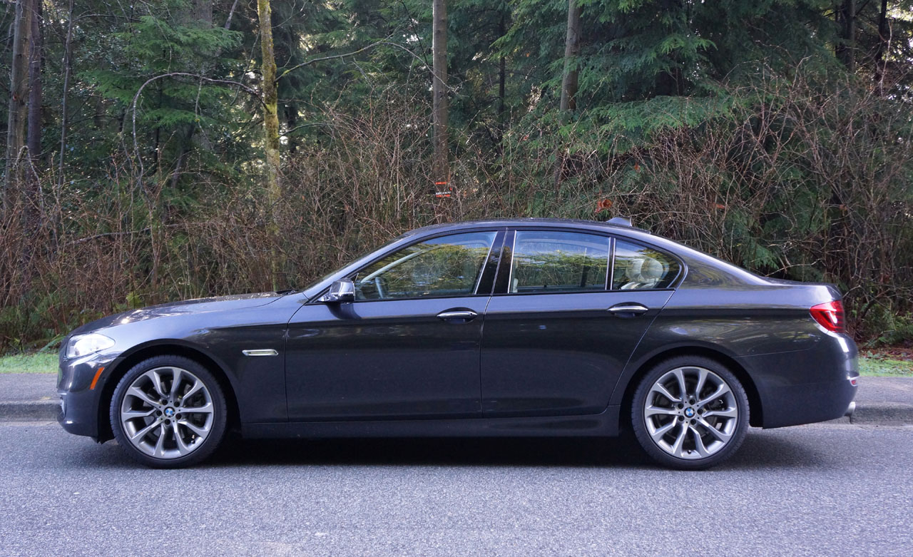 I ve owned six bmws in my lifetime including two 5 series but none that comes anything close to this new 2014 535d xdrive