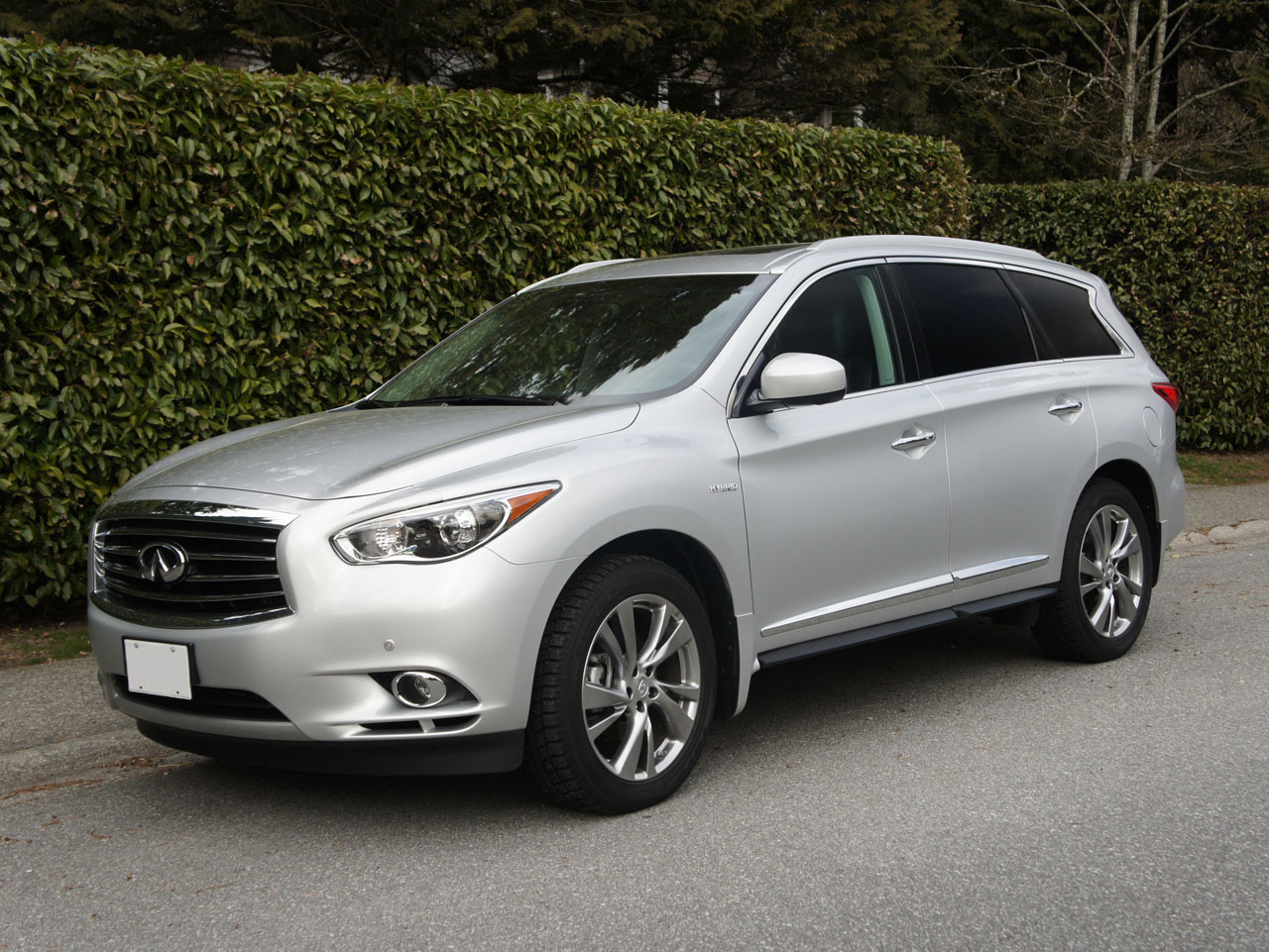 Infiniti Dealer Reading >> Used 2014 Buick Enclave Pricing Features Edmunds | Upcomingcarshq.com