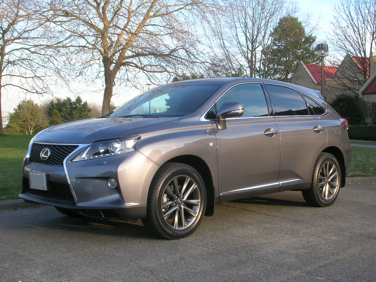 When Do 2014 Lexus Rx Come Out.html | Autos Weblog