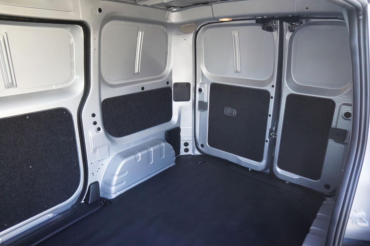 Nissan Nv Review >> 100+ [ Nissan Nv200 Cargo ] | 2017 Nissan Nv200 The Sensible Compact Cargo Hauler,Nv200,2014 ...