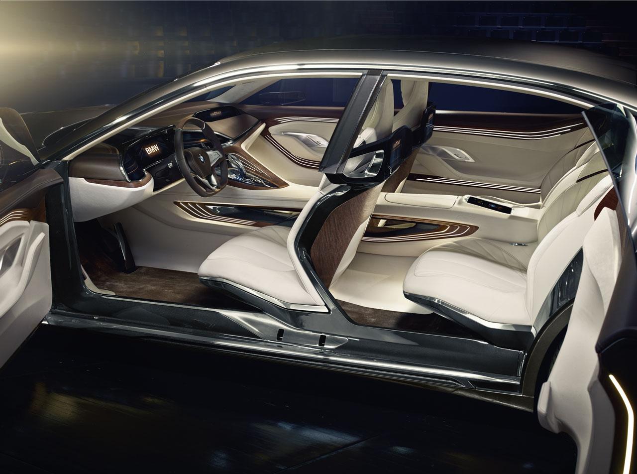 Bmw Reveals Vision Future Luxury Concept In Beijing Carcostcanada