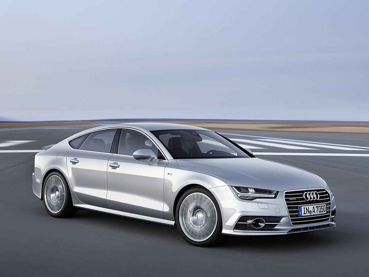 New Audi A Sportback Unveiled CarCostCanada - Audi a7 invoice price