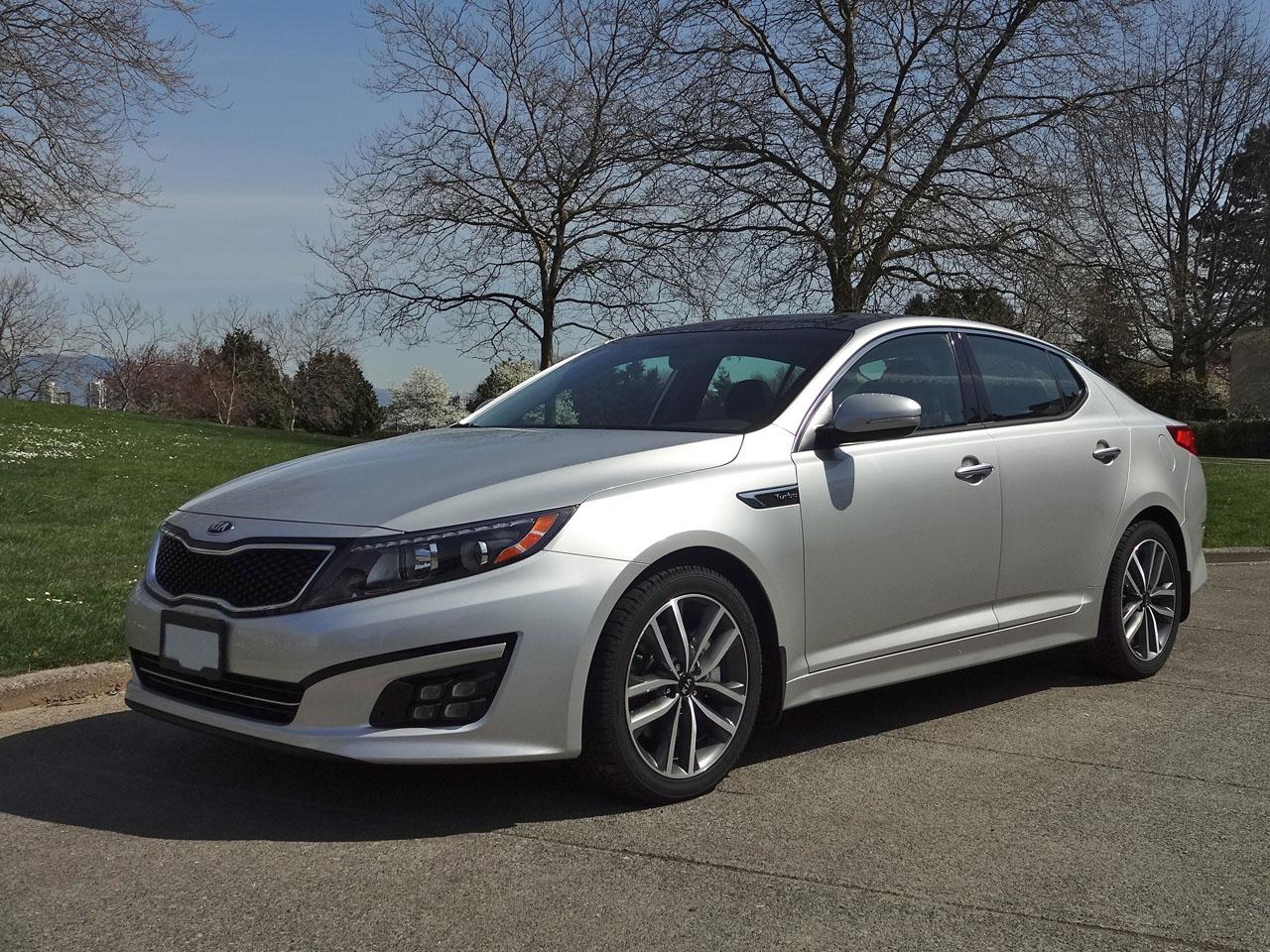 rating kia reviews profile trend view motor and cars optima