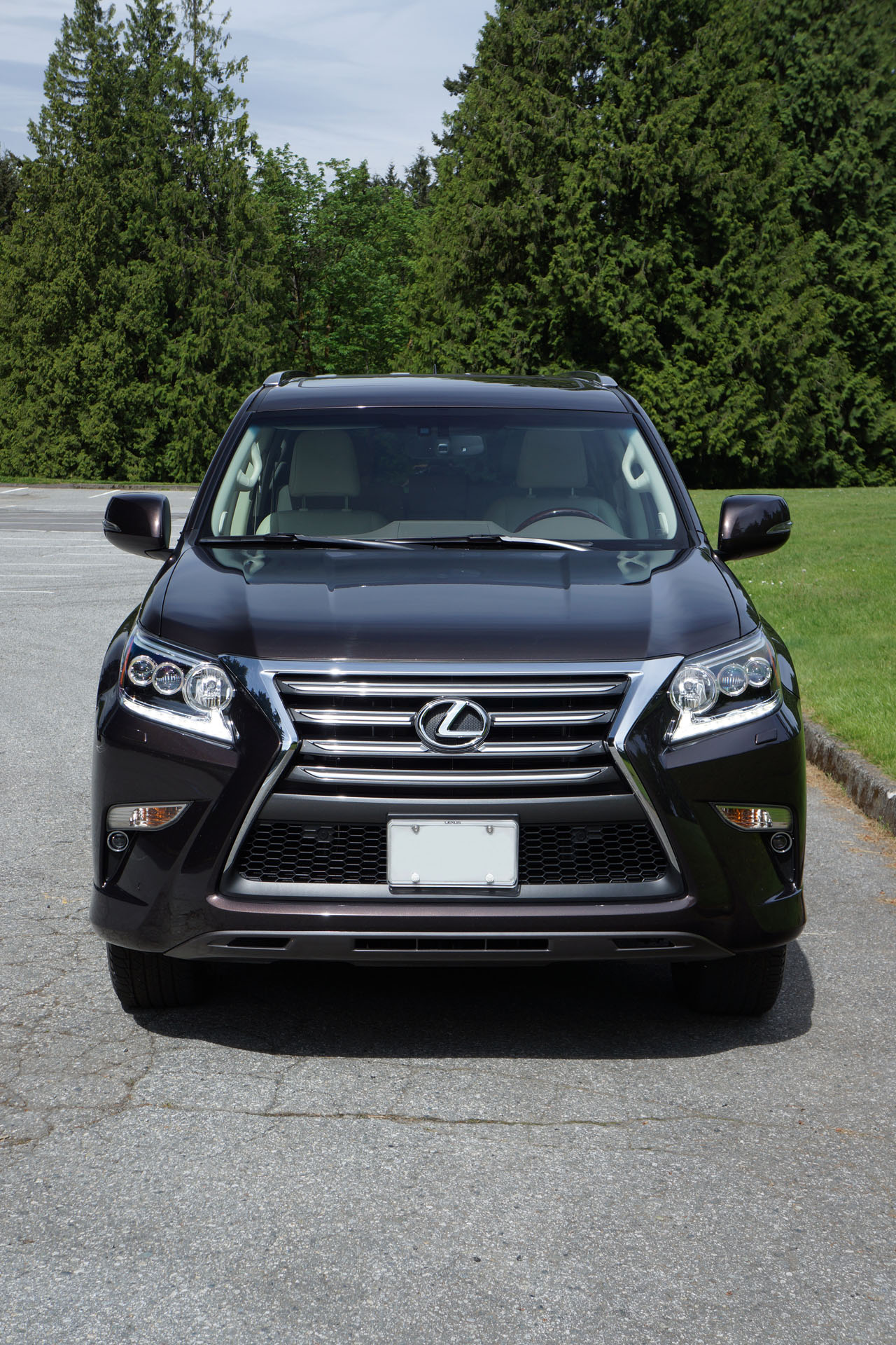 2014 lexus gx 460 premium road test review carcostcanada. Black Bedroom Furniture Sets. Home Design Ideas