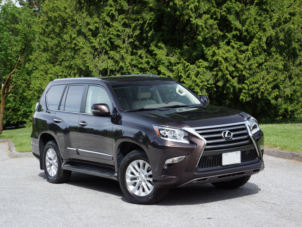 price lexus gx and review hd design new pictures