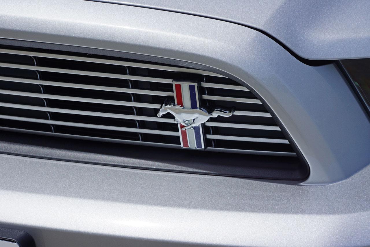 2014 ford mustang convertible manual