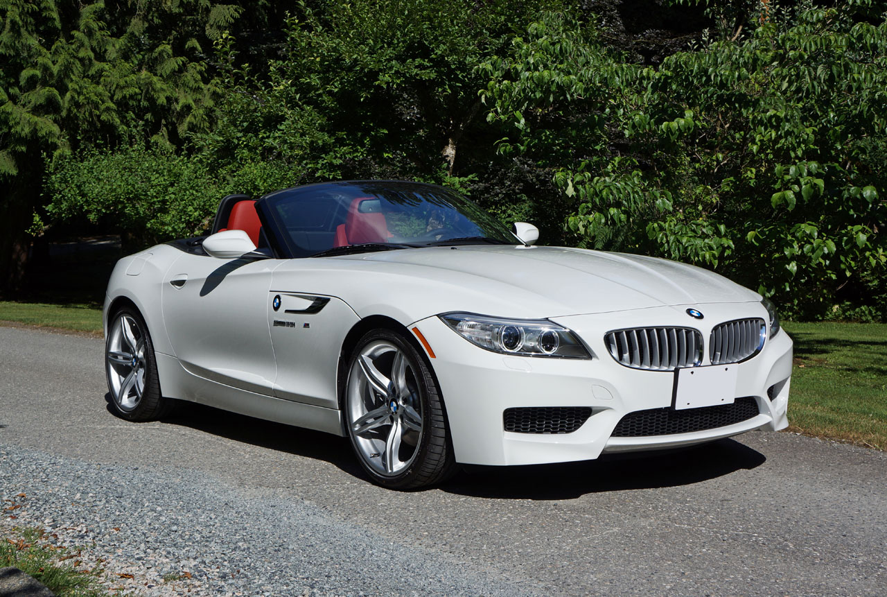 2015 Bmw Z4 Quality Review Release Date Price And Specs