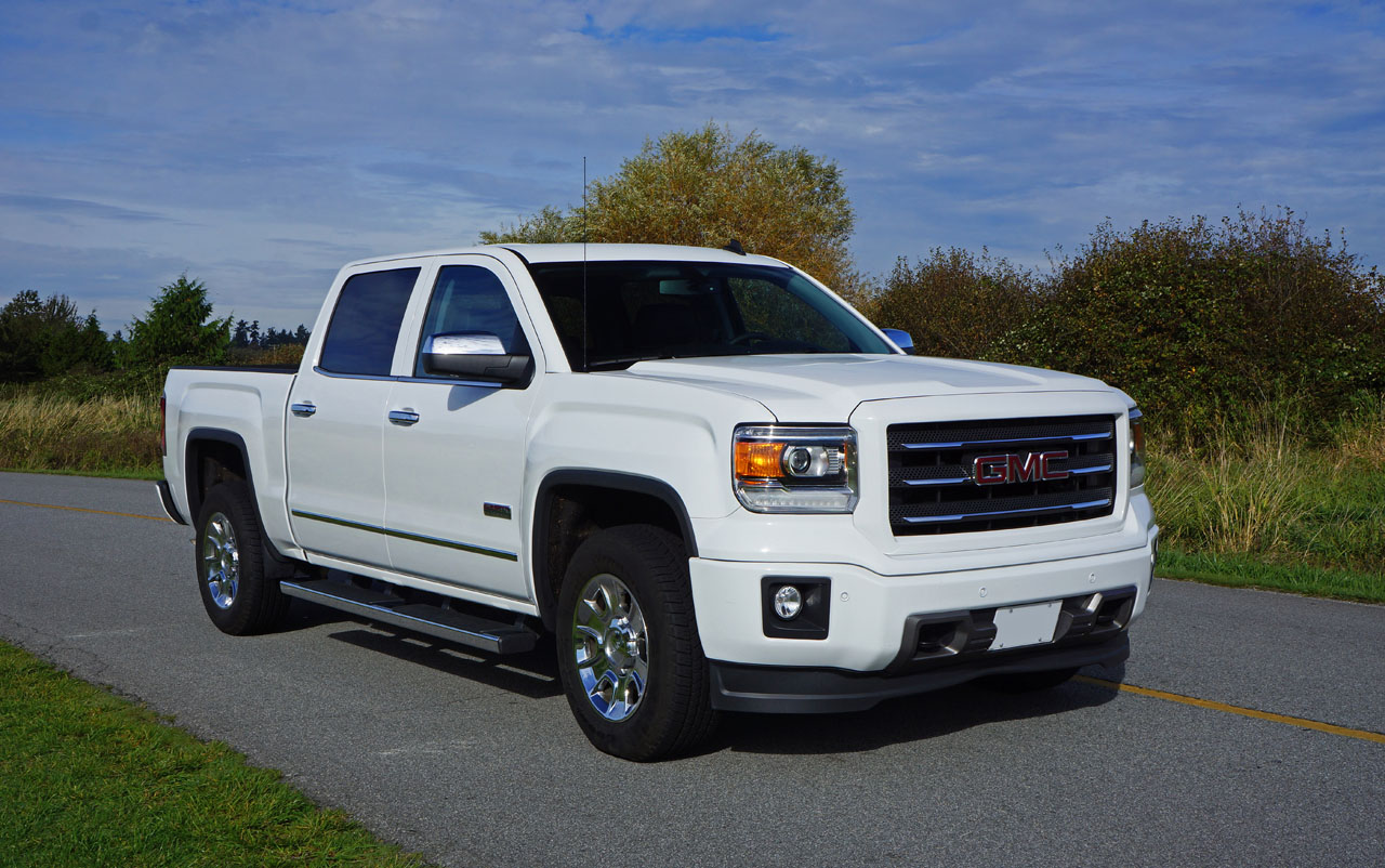 2014 chevrolet silverado gmc sierra better gas mileage holidays oo. Black Bedroom Furniture Sets. Home Design Ideas