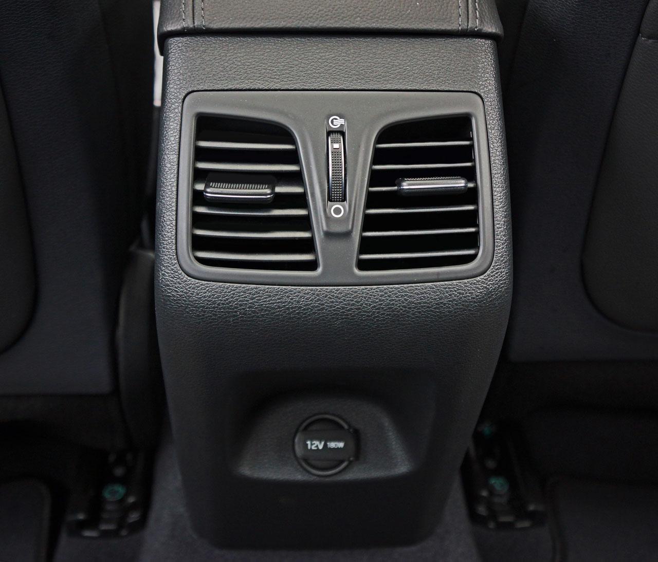 Hyundai Sonata 2015 Review: 2015 Hyundai Sonata Limited Road Test Review