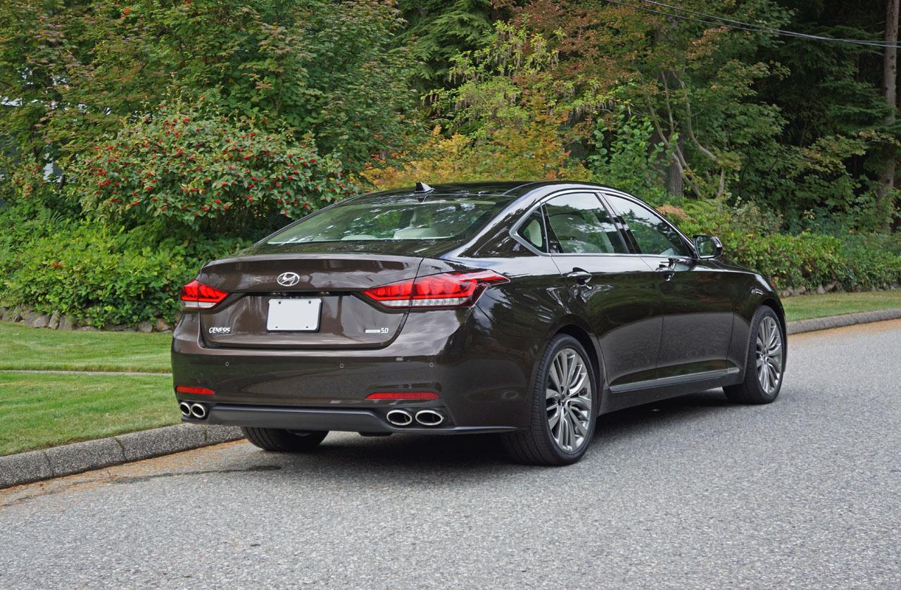 New Hyundai Genesis Sedan Coming In 2013 Sonata In 2014