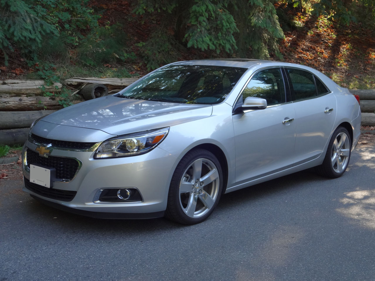 Malibu 2014 chevrolet malibu ltz : 2014 Chevrolet Malibu LTZ Road Test Review | CarCostCanada