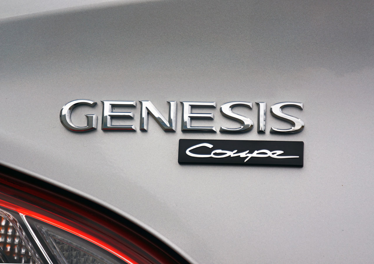 hyundai genesis coupe logo. what youu0027re looking at here is the last of a dying breed donu0027t get me wrong hyundai wonu0027t be giving up on 22 sport coupe genesis logo