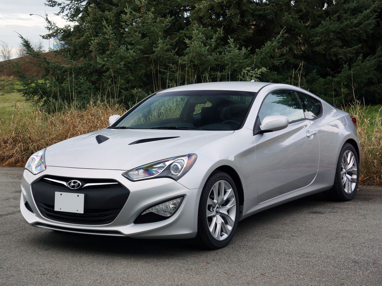 2014 Hyundai Genesis Coupe 2.0 T >> 2014 Hyundai Genesis Coupe 2.0T Road Test Review | CarCostCanada