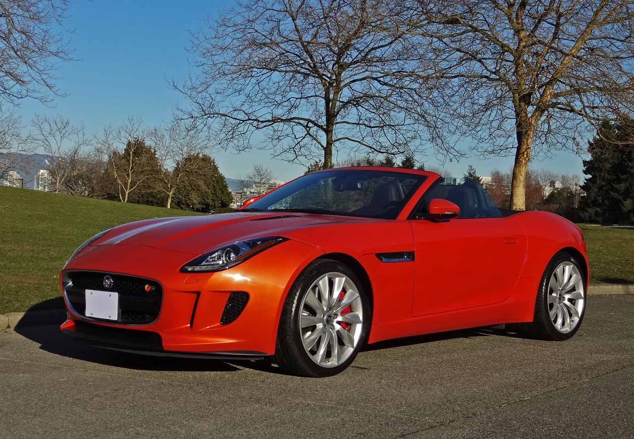 Used 2017 Jaguar F-TYPE Coupe Pricing - For Sale | Edmunds