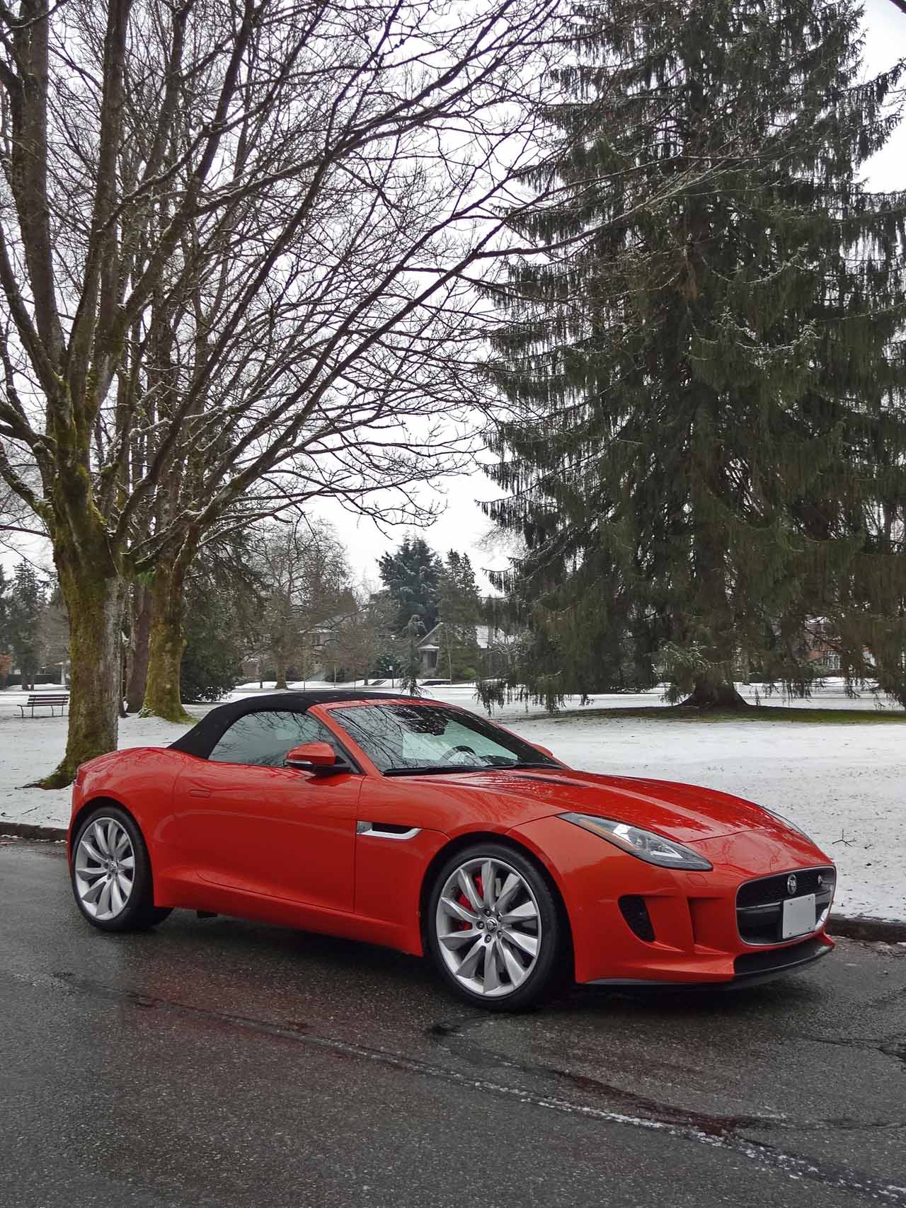2018 Jaguar F-TYPE Coupe Pricing, Features, Ratings and ...