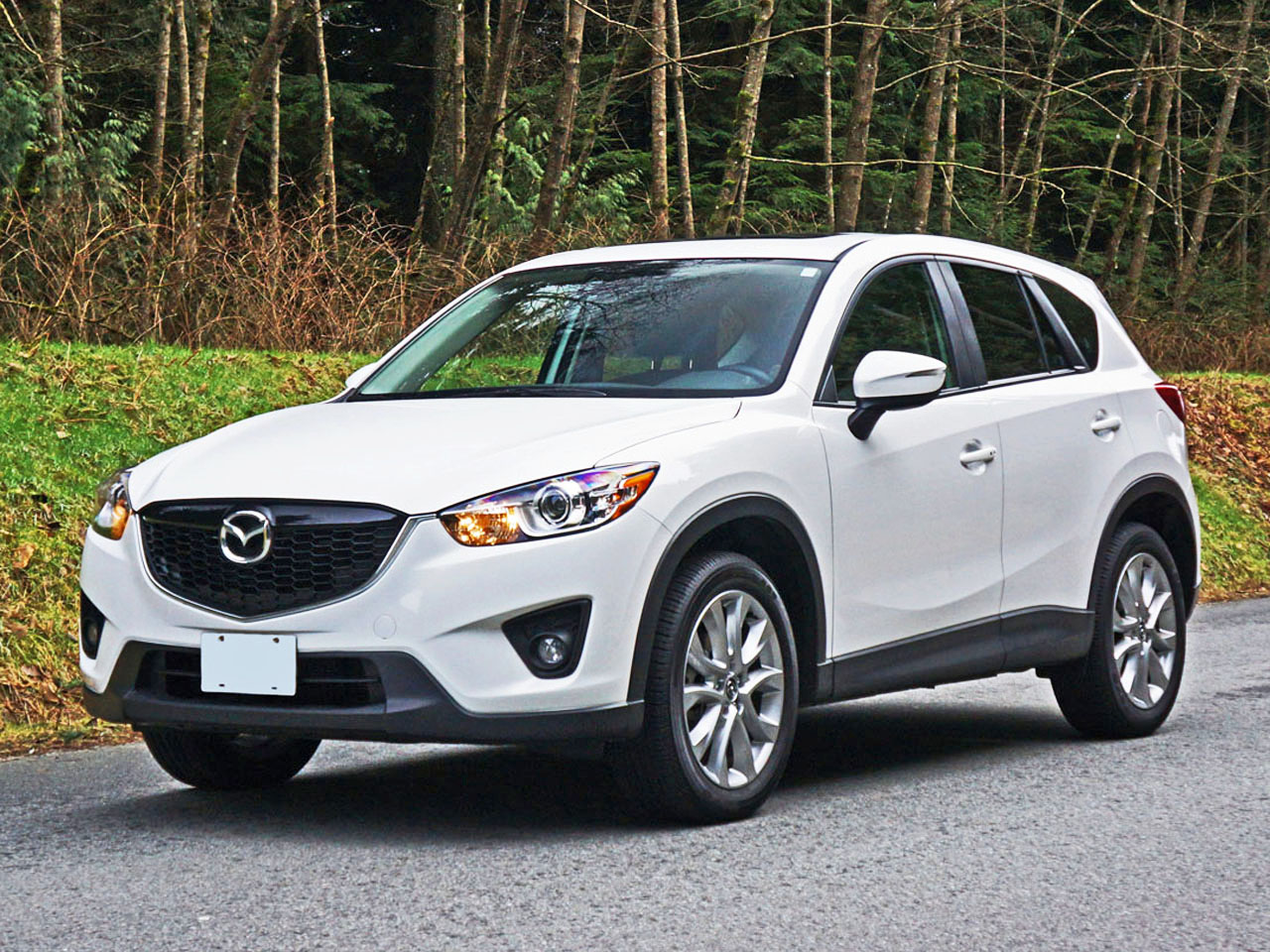 2015 mazda cx 5 gt awd road test review carcostcanada. Black Bedroom Furniture Sets. Home Design Ideas