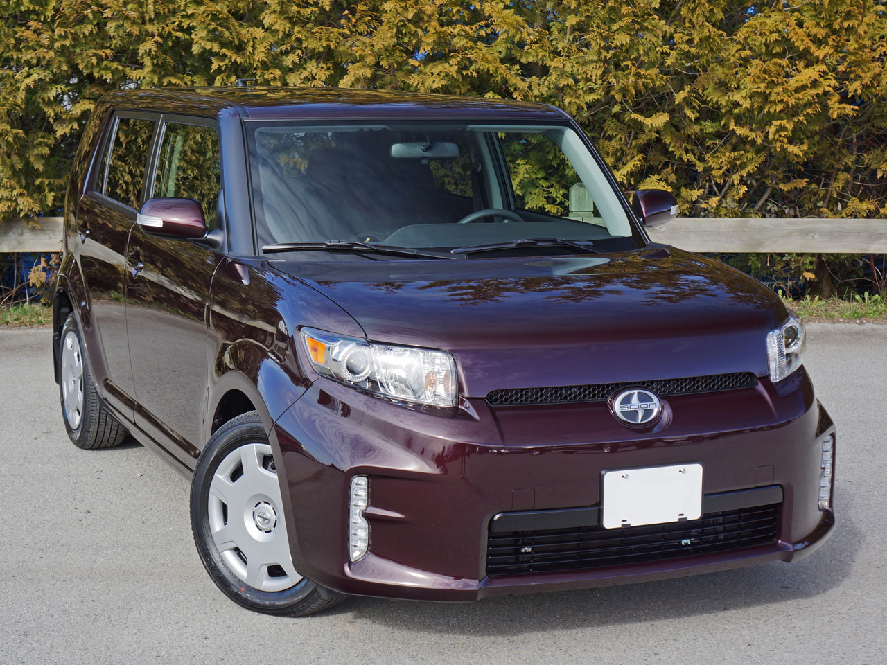 used scion xb for sale in canada cargurus autos post. Black Bedroom Furniture Sets. Home Design Ideas