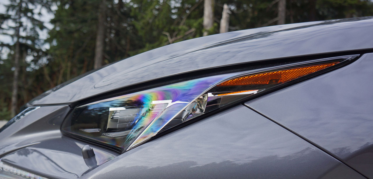 2015 Lexus Nx 200t F Sport Road Test Review Carcostcanada