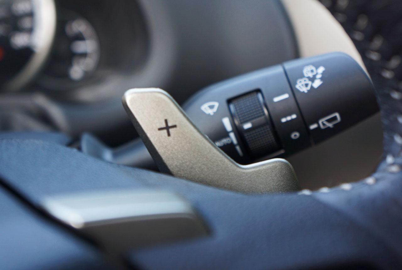 2015 Lexus NX 200t F Sport Road Test Review | CarCostCanada