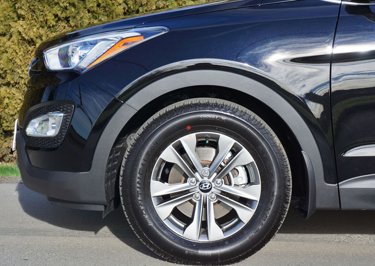Hyundai Santa Fe Sport 2 0t Reviews Wroc Awski