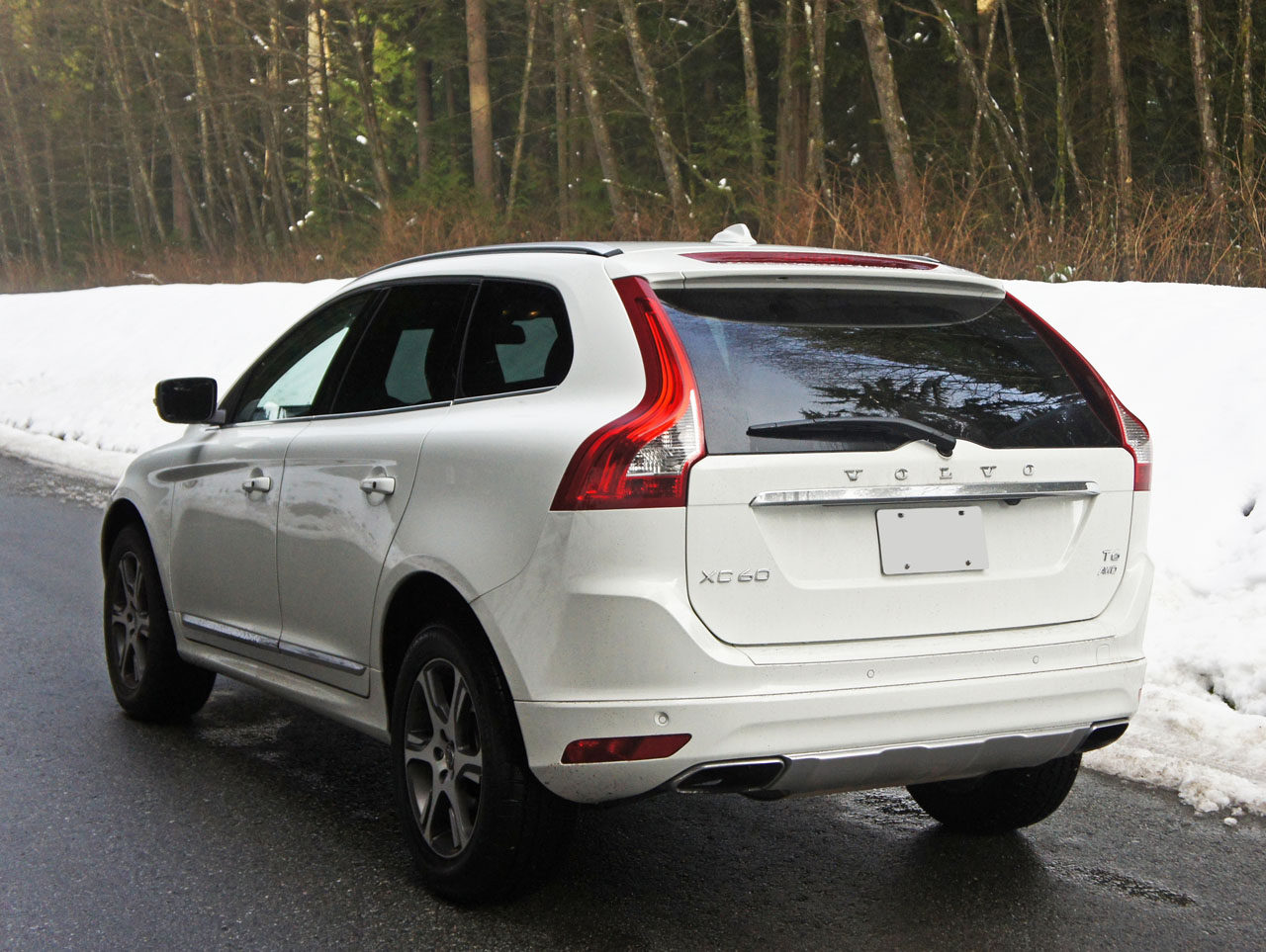 2015 volvo xc60 t6 awd road test review carcostcanada. Black Bedroom Furniture Sets. Home Design Ideas
