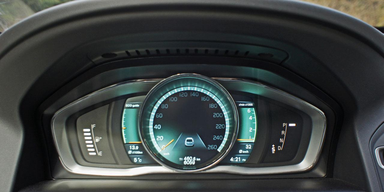 suv r front volvo drive design