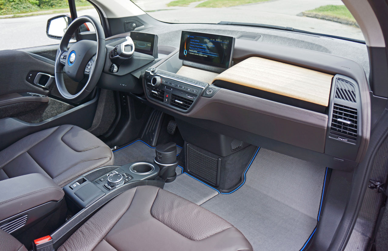 2015 bmw i3 suite road test review carcostcanada. Black Bedroom Furniture Sets. Home Design Ideas