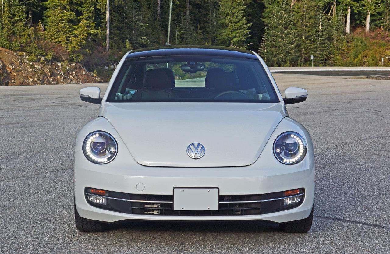 2015 volkswagen beetle 1 8 tsi comfortline road test. Black Bedroom Furniture Sets. Home Design Ideas