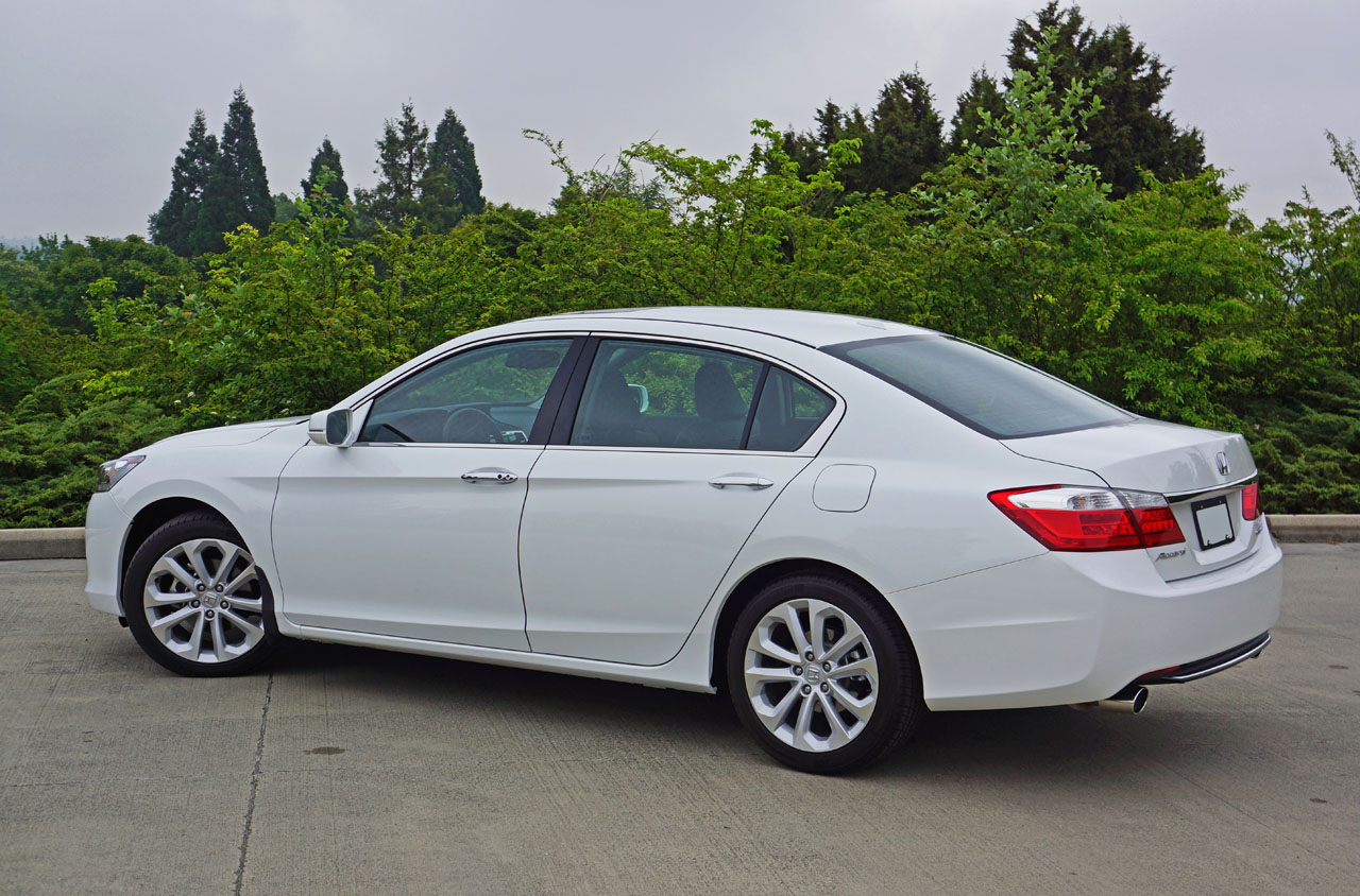 shot guide spin honda touring at pm daily drive accord first screen consumer the