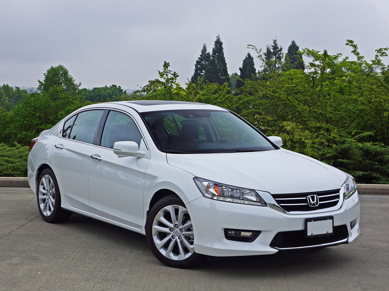 2015 honda accord touring v6 road test review carcostcanada