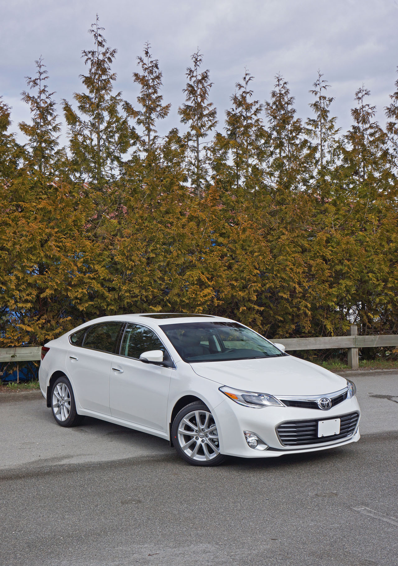 ride modification at toyota avalon info haveitosway specs photos