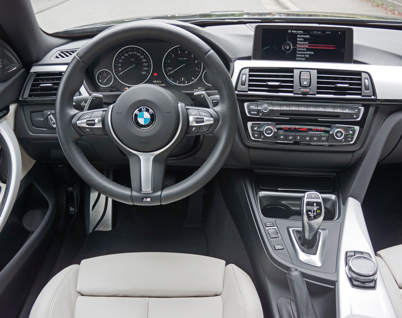 BMW I XDrive Gran Coupe Road Test Review CarCostCanada - Bmw 435i gran coupe xdrive