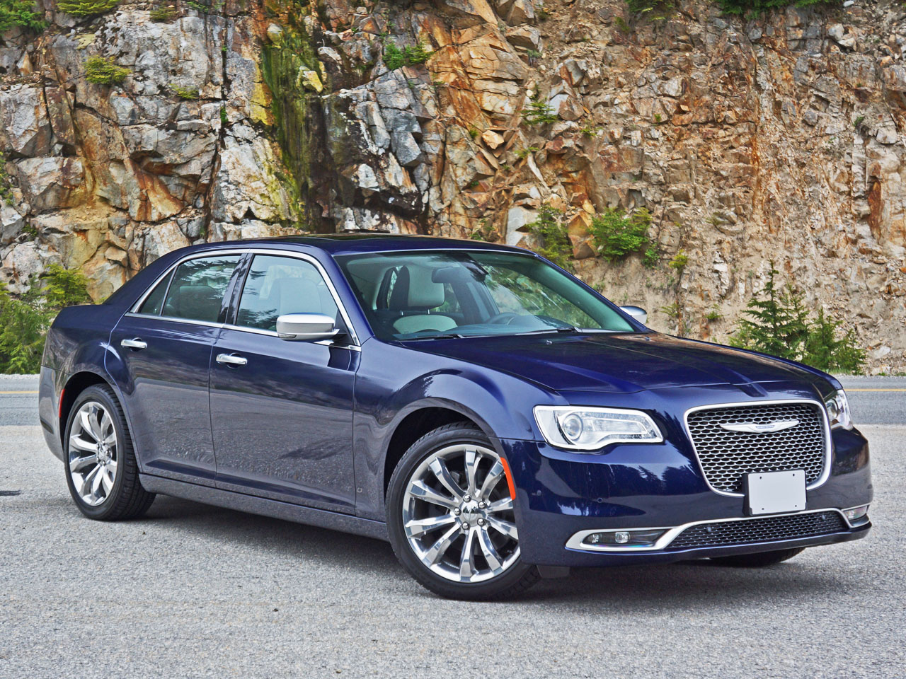 2015 chrysler 300c platinum images for Chrysler 300c