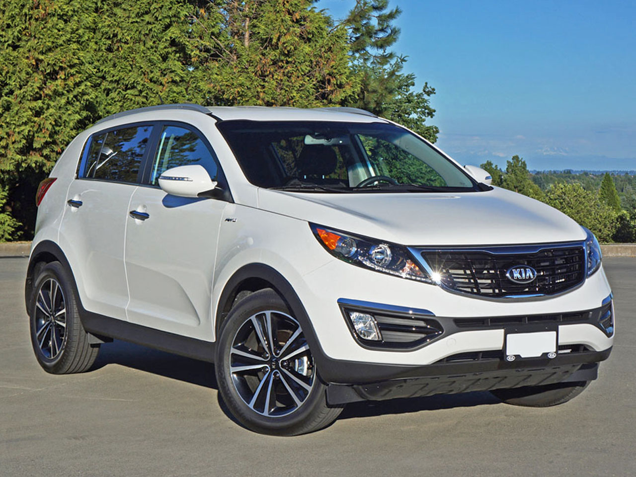 kia sportage 2015 review the image kid has it. Black Bedroom Furniture Sets. Home Design Ideas