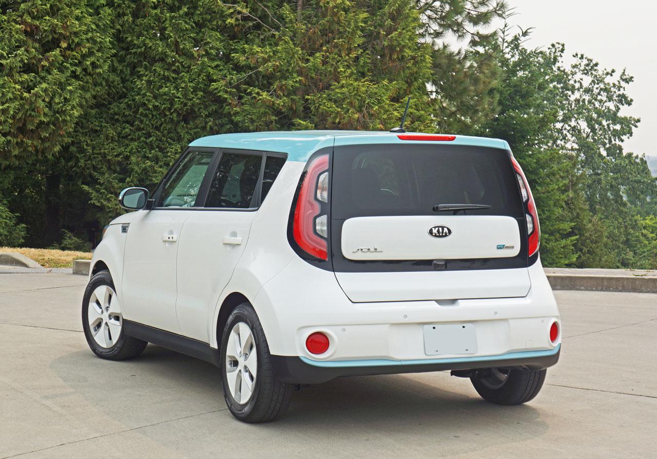 reviews ev price electric photos kia and soul car driver specs