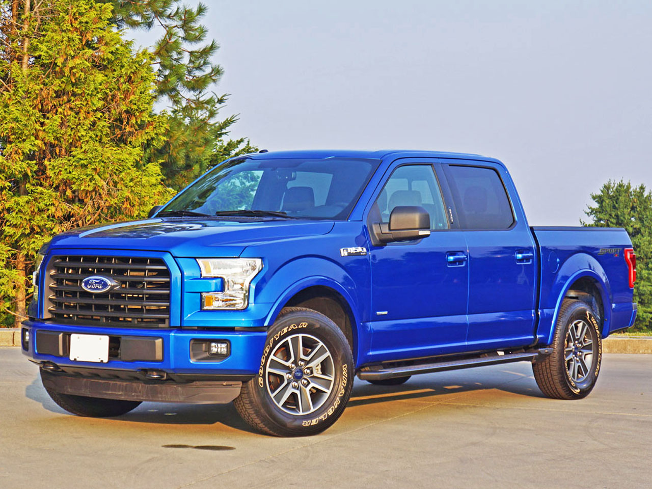 Full size pickup truck sales are suddenly falling in america the truth about cars