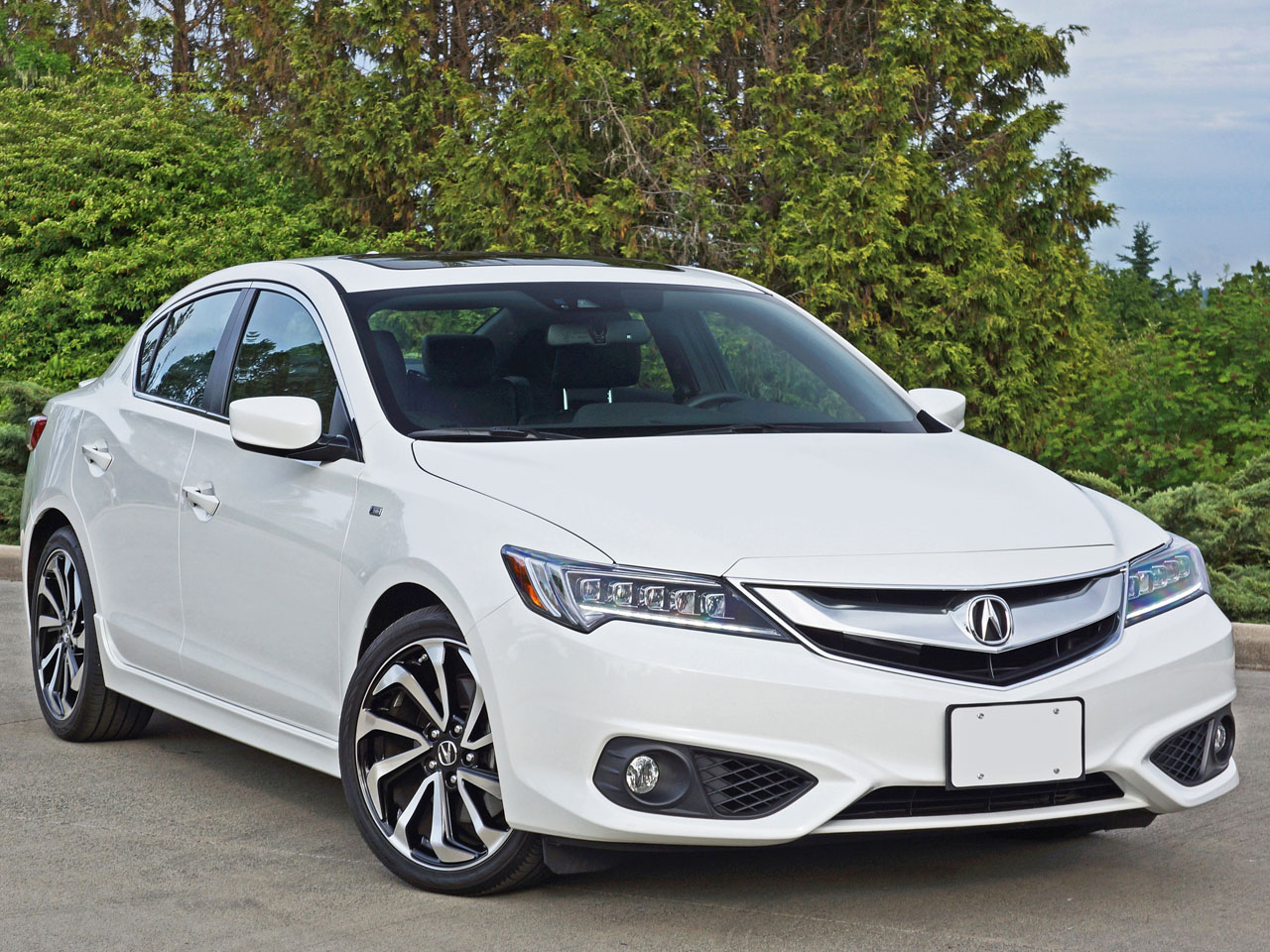2016 Acura Ilx A Spec Road Test Review