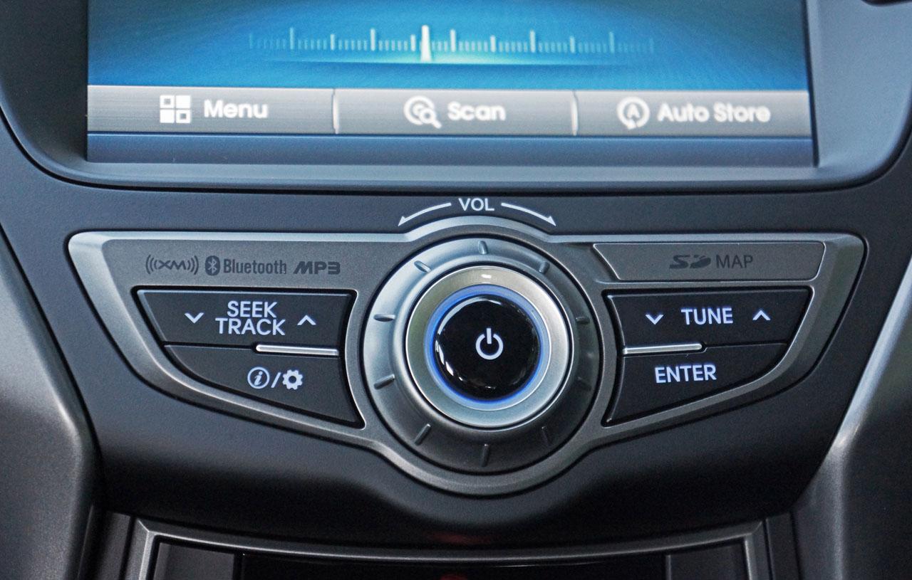 2016 Hyundai Elantra Sedan Limited Road Test Review | CarCostCanada™