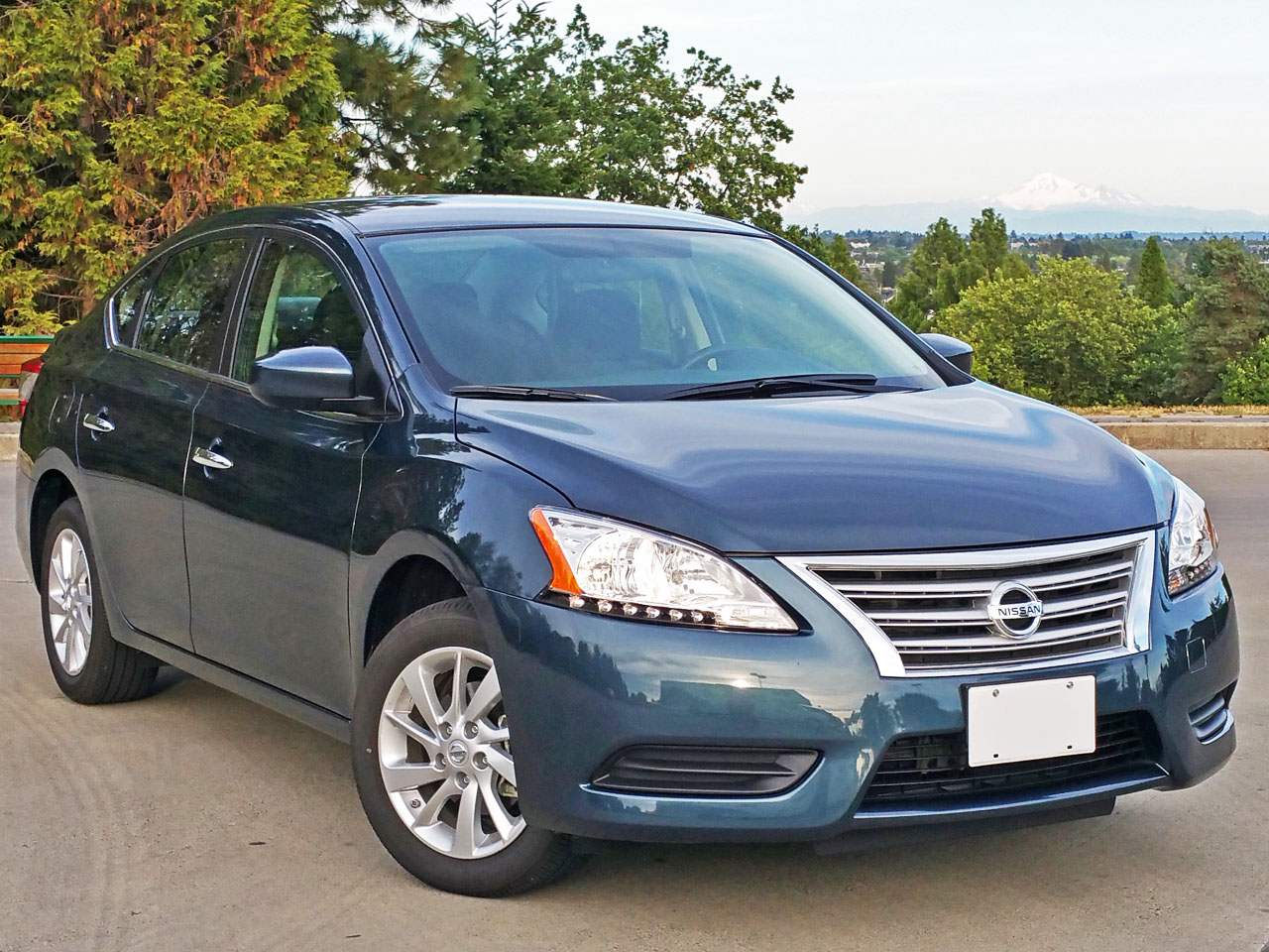 2015 Nissan Sentra SV Road Test Review | CarCostCanada™